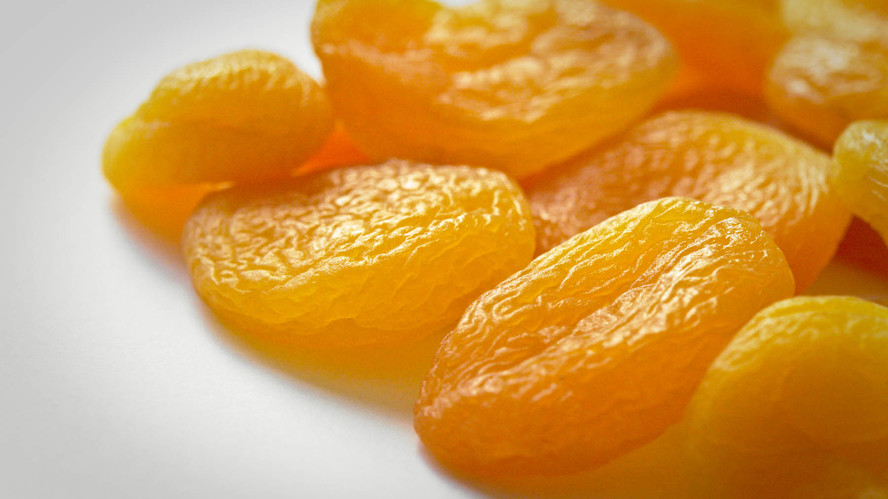 Md apricots