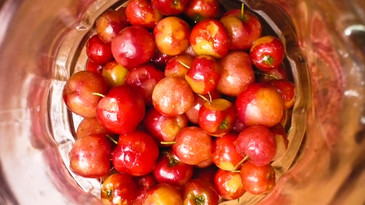 Post thumb cherries